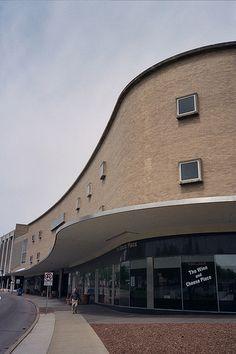 Famous Barr Department Store, Clayton - St. Louis, MO