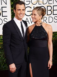 """And the Awards for the Cutest Couples Go To … 