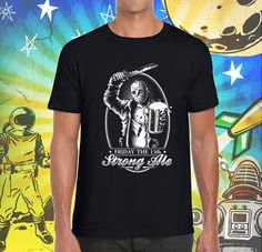 Jason's Strong Ale Men's T-Shirt Friday the by ClassicSciFi