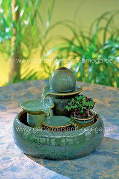 fontaine intrieure chteaux fontaine deau pinterest gardens