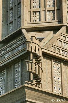 Sacred Architecture, British Architecture, Concrete Architecture, Amazing Architecture, Contemporary Architecture, Architecture Details, Landscape Architecture, St Joseph, Walter Gropius