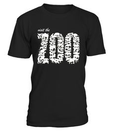 """# Visit the Zoo Shirt - Animal typography T-Shirt .  Special Offer, not available in shops      Comes in a variety of styles and colours      Buy yours now before it is too late!      Secured payment via Visa / Mastercard / Amex / PayPal      How to place an order            Choose the model from the drop-down menu      Click on """"Buy it now""""      Choose the size and the quantity      Add your delivery address and bank details      And that's it!      Tags: Animal Tee for animal and people…"""