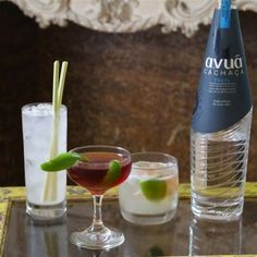 3 CACHAÇA COCKTAILS FOR YOUR WORLD CUP WATCHING