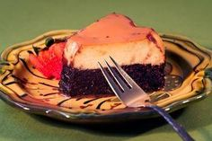Chocolate Cajeta Cake: Start with a cake mix and end with a creamy, chocolaty Tex-Mex sensation.