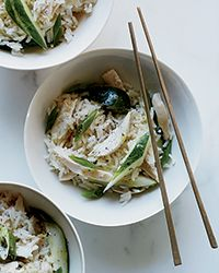 Coconut Rice Salad Recipe on Food & Wine