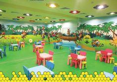 Billy Beez – The World's largest soft play area! بيلي بيز -Designed, manufactured and installed by International Play Company - www.iplayco.com -   أكبر مدينة ألعاب آمنة في العالم! | Saudi Fashion Magazine مجلة سعودي فاشن