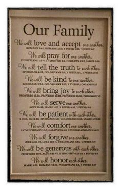 This is something I'd want to hang in my house in a place every single person could see it.