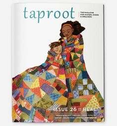 Heal :: taproot