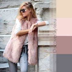 Outfits color rosa cuarzo http://beautyandfashionideas.com/outfits-color-rosa-cuarzo/ #Fashiontips #Moda #Outfitscolorrosacuarzo #tendenciasdemoda #TipsdemodaTrends