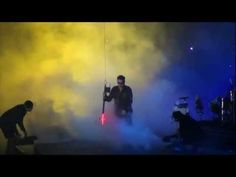 U2 Hold Me, Thrill Me, Kiss Me, Kill Me (360° Santiago) [Multicam by MekVox with Ground Up's Audio] - YouTube