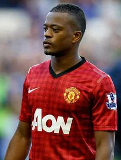 Patrice Evra | Manchester United