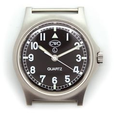 CWC G10 MILITARY ISSUE WATCH