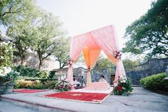 just to give you and idea of the look/setup of a sikh wedding.