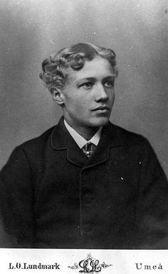Tandläkaren Herman Dahl. Family Roots, Family Genealogy, Dahl