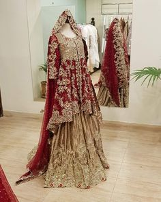 15 Ideas For Wedding Indian Dress Color Combinations Pakistani Bridal Bridal Mehndi Dresses, Asian Wedding Dress, Pakistani Wedding Outfits, Indian Bridal Lehenga, Bridal Dress Design, Pakistani Bridal Dresses, Pakistani Wedding Dresses, Bridal Outfits, Indian Dresses