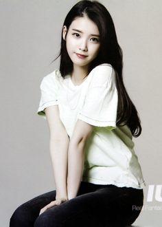 IU 아이유, Lee Ji-Eun 이지은 李知恩 (KR)