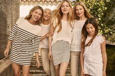 Una campaña de moda 'low cost' para todas las edades