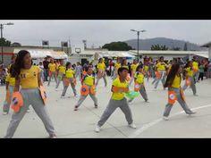 Youtube, Exercise, Activities, Sport, School, Kids, Dancing, Summer, Toys
