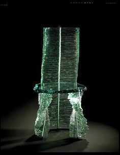 Danny Lane Chair - Place of origin:  Date:1988 (made)