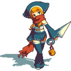 #character #pixelart