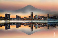東京カメラ部 New:Uma Shika