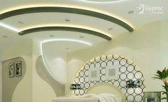 Latest POP false ceiling design for living room False Ceiling Living Room, Bedroom False Ceiling Design, Bedroom Ceiling, Ceiling Decor, Bedroom Decor, Door Design, House Design, Estilo Interior, Plafond Design