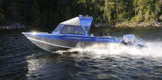 New 2013 - Duckworth Boats - Pacific Navigator 200