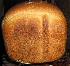 """Хлеб """"Луковый"""" в хлебопечке"""