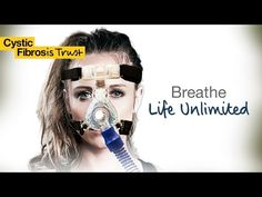 Breathe - Life Unlimited | Music track by Cystic Fibrosis Trust