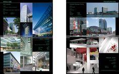 Brochure Design for Atelier AVO