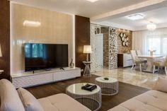 Amenajare cu design original in casa unei familii din Bucuresti - imaginea 8 Interior Styling, Interior Design, Furniture Decor, Living Room, Furnitures, Romania, Home Decor, Decorations, Style