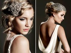 Dramatic Bridal Veils, Accessories and Style Inspiration by Johanna Johnson