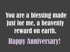Christian Anniversary Message for Spouse