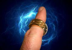 Gold Rings, Bracelets, Jewelry, Numbers, Wisdom, Fitness, Diy, Jewlery, Jewerly
