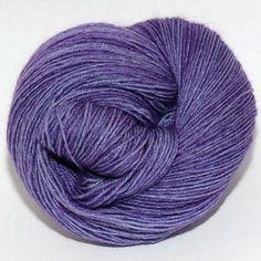 Ancient Arts DK Weight Yarn - Spanish Lavender