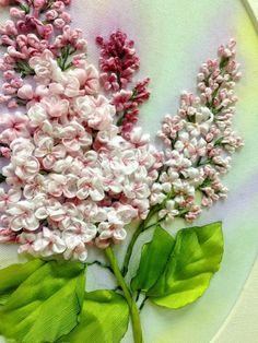 Ribbon Lilac