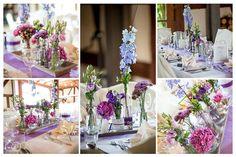 19 Besten Hochzeit Bilder Auf Pinterest Center Pieces