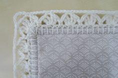 High Tea Crochet Fusion Quilt Tutorial – Updated! – Fanny Lu Designs