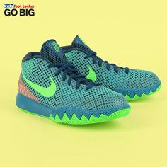 6a1ea1d15e4f26 The Nike Kyrie 1
