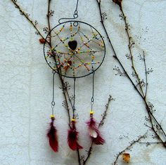 The Dreamcatcher by kateblues, via Flickr