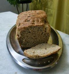 Pão de cereais
