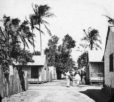 Cataño, Puerto Rico 1900