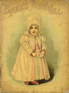 1890 Baby's annual