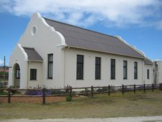 NG Kerk in Gouritsmond, Suid-Afrika Mosques, Cathedrals, Church Building, South Africa, Shed, Outdoor Structures, Memories, Outdoor Decor, Projects