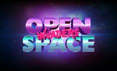 Nous vous proposons de découvrir Open Space Invaders, un projet de sitcom 100% 80's, qui nous vient de nos voisins belges. Retour vers les 80's avec Open Space Invaders Open Space Invaders est un projet de sitcom humoristique belge tournée en direct dans une ambiance 80's.   #Kiss Kiss Bank Bank #Open Space Invaders