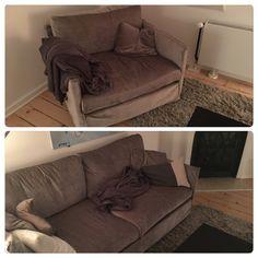 Petito from furninova.com now our new livingroom equipment