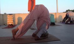 INDIA'S OLDEST YOGINI SAYS YOU ARE DOING IT WRONG. She is 98 and has been practicing every day for nearly a century.