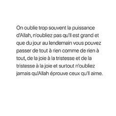 #islam #hadith #islamhadith #Muslim #musulman #coran #rappelislam #rappel #musique #allah #allahuakbar #parent #parents #maman #sourate #us #haby #ayatalqursi #sourate #ayatalquran #peché #repentir #coeur #islamfrance #belgique #usa #france #viral #france🇫🇷 Coran Quotes, Islam France, Inspirational Quotes For Teens, Coran Islam, Ramadan, True Stories, Allah, Muslim, Best Quotes