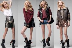 imagens de moda rock - Pesquisa Google