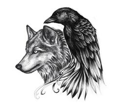 ravenwolf - Google Search